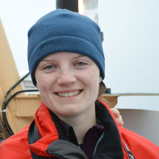 Chapman Ford Columbia >> Brianna Wright | Master of Science | Fisheries and Oceans Canada, Ottawa | DFO | Pacific ...