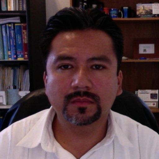 Pablo garcia solis phd autonomous university of for Pablo garcia