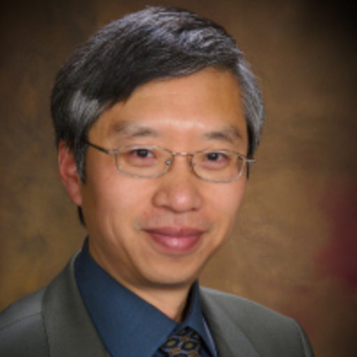 Harry Hong | Ph D  MD (China), MS | Atlantic Institute of