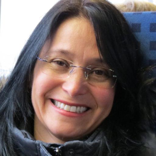 Monique Albuquerque Lagares | PhD, Professor