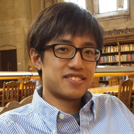 TING KAM LEONARD WONG | Doctor of Philosophy | University