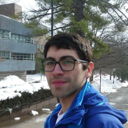 Anibal Velozo | Yale University, CT | YU | Department of Mathematics