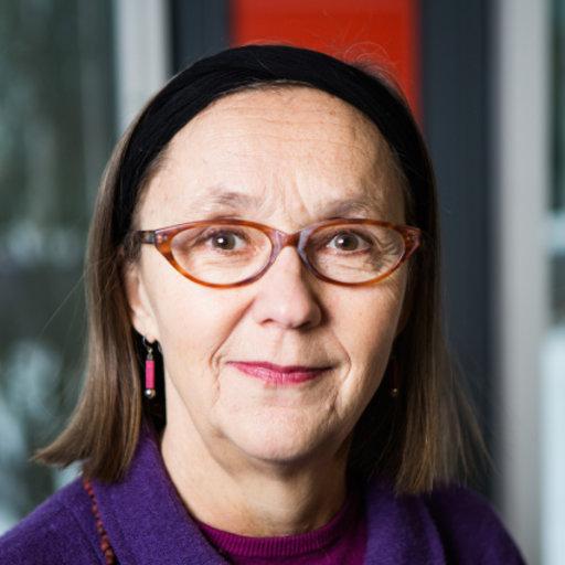 Marjo Räsänen