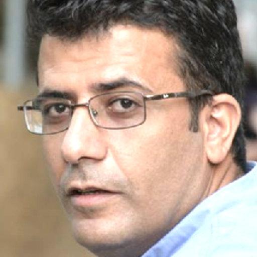 Sangar Shekhmohammad