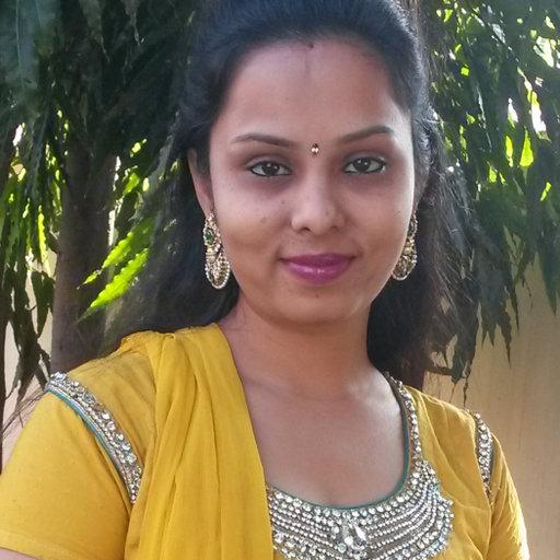 Rupal Patel   MSc Medical Biotechnology   In Vitro
