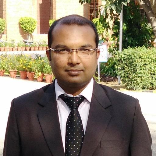 Utkarsh Goel | PhD Finance, MBA-Finance, B Tech -Comp Sc  | Indian