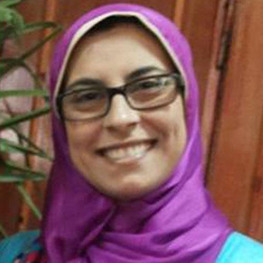 Mona Abd-elmotelb | PhD in Craniofacial stem cell biology | Tanta