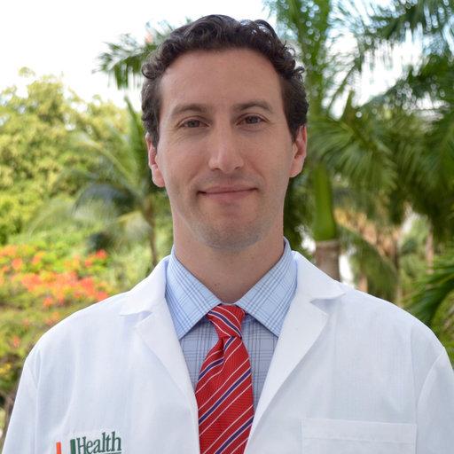 Robert M Starke | M D , M Sc  | University Of Miami Hospital