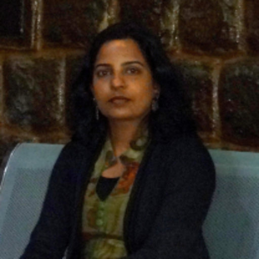 Dr Wanjala Samson H M: Dr. Jayalakshmy M. S.