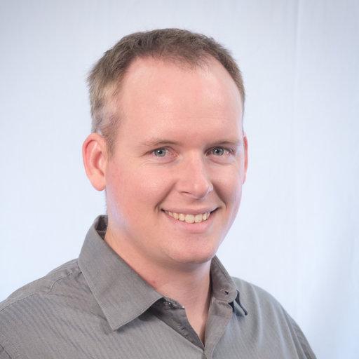 Vince Lanctot | Microbiology | Aldevron, North Dakota