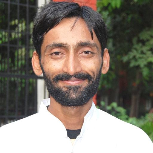 Image result for पुखराज जांगिड़
