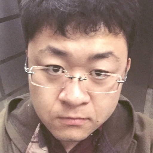 homepage of xiao jie tsinghua university - 512×512