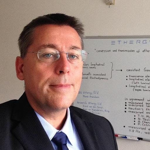 Koen Van Vlaenderen Master Of Engineering Independent Researcher
