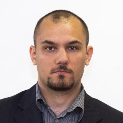 Róbert KOVÁCS   Assistant professor   PhD   Budapest