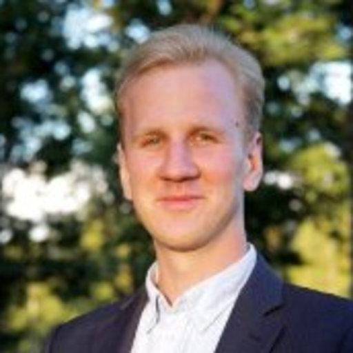 Mattias Karlsson Data Scientist Data Science