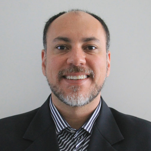 Heath Marcus Norwell Image: Universidade Federal Dos Vales Do