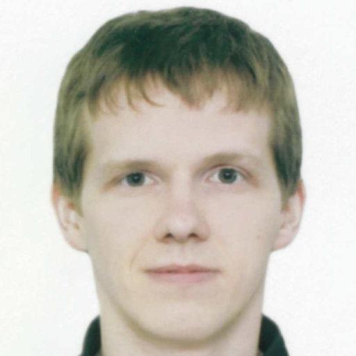 Pavel Vshivkov