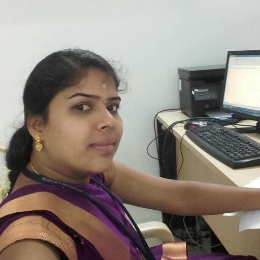 Dr Shylaja Pillai