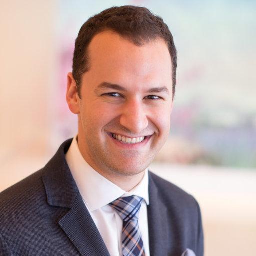 Dr. Evan Kovac