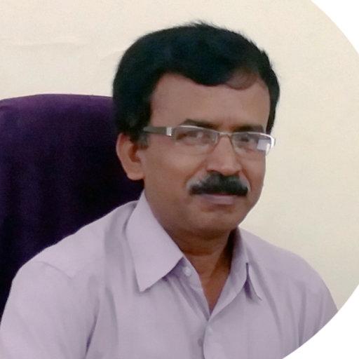 Central University Of Karnataka: Lingadevaru Muddarmaiah