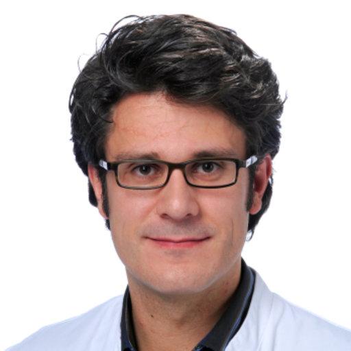 Andreas Kleinschmidt - Publications - Neurotree