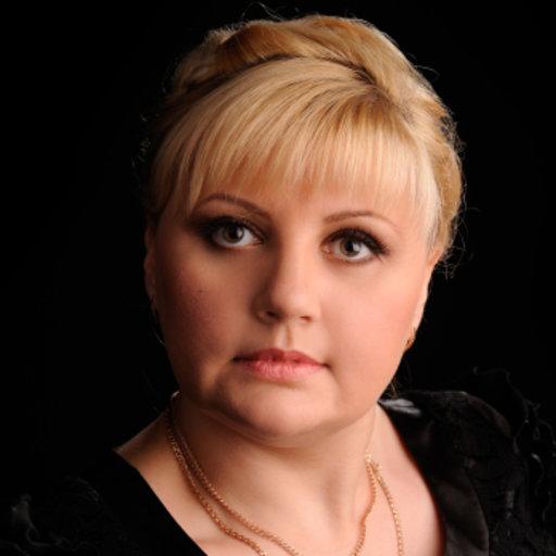 Iryna Ivan