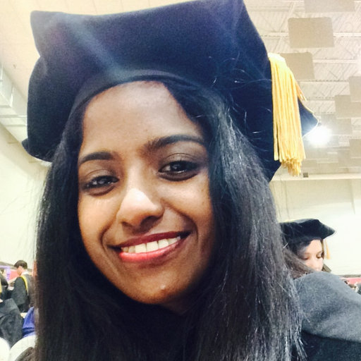 Thanuja Paragoda   PhD in Mathematics, Texas Tech University