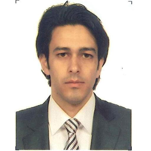 Javad Jangi Golezani Phd Student Istanbul Technical University Istanbul Informatics Institute