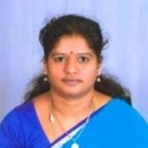 Ramani Senthil Master Of Engineering Phd Anna University