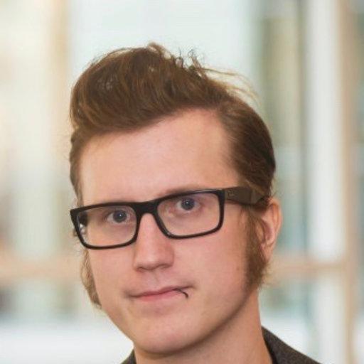 Sebastian LUNDMARK | PostDoc Position | PhD in Political Science | Stanford  University, CA | SU | Department of Communication