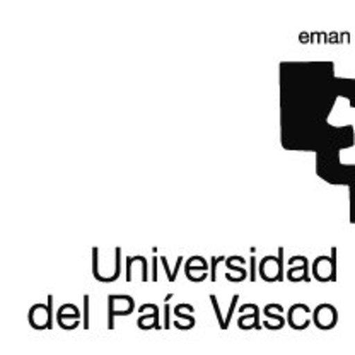 Colom karmele universidad del pa s vasco euskal for Universidad cocina pais vasco