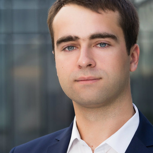 Independent Researcher: Andriy Kropyvnytskyy