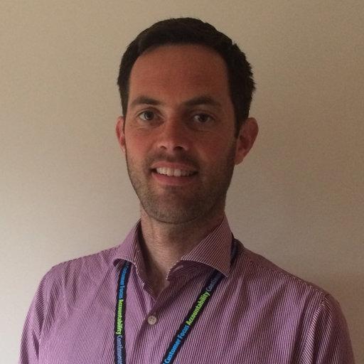 Paul BARRATT | Consultant Physiotherapist | Salford Royal NHS ...