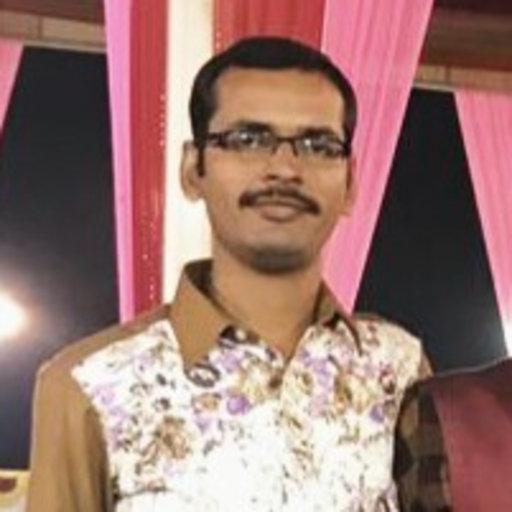 Sandeep Jain | M Sc - Geology | Mohan Lal Sukhadia