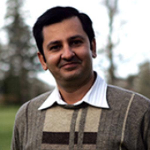 Farhan YOUSAF   Professor (Associate)   Doctor of Philosophy   University  of the Punjab, Lahore   PU   Institute of Social and Cultural Studies