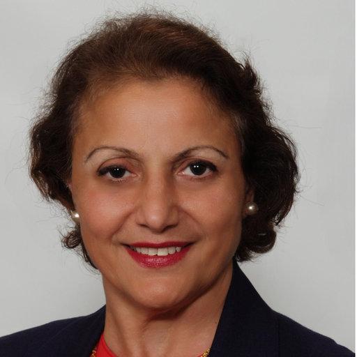 Azam Niroomand-Rad | PhD | Georgetown University, Washington, D.C. ...