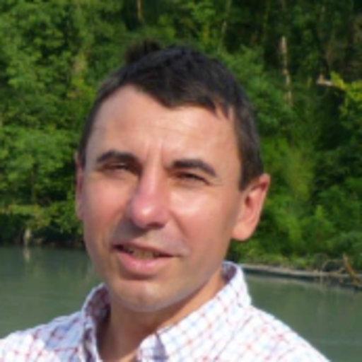 Frank Greiner