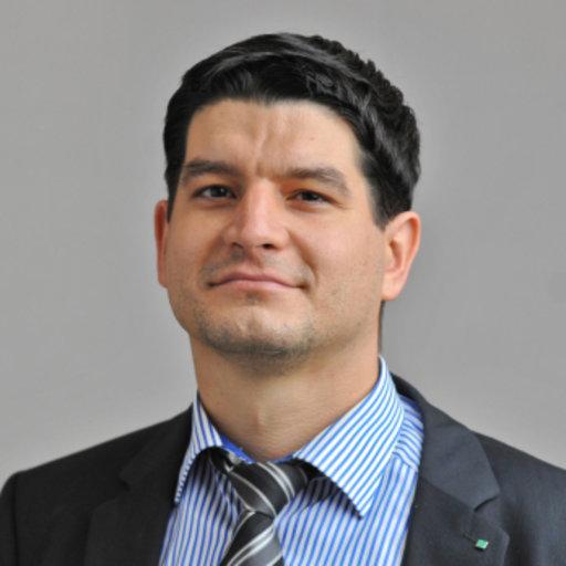 Matthias Gerlach matthias zscheyge of engineering fraunhofer institute for
