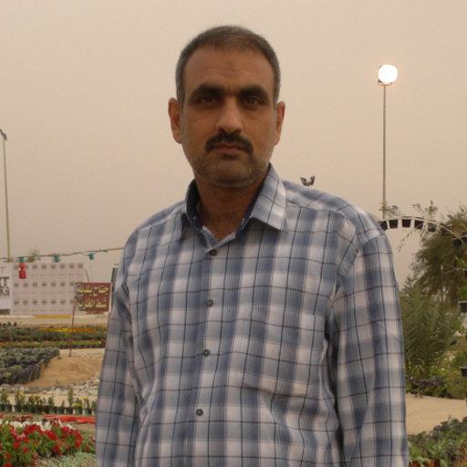 Abdul Razzaq Darweesh Al Hammada