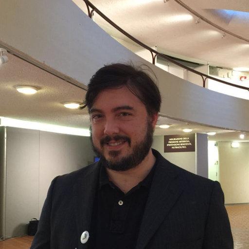 Arrigo Francesco Giuseppe Cicero   MD, PhD   University of Bologna, Bologna   UNIBO