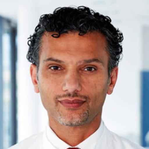 Prof. Salah-Eddin Al-Batran