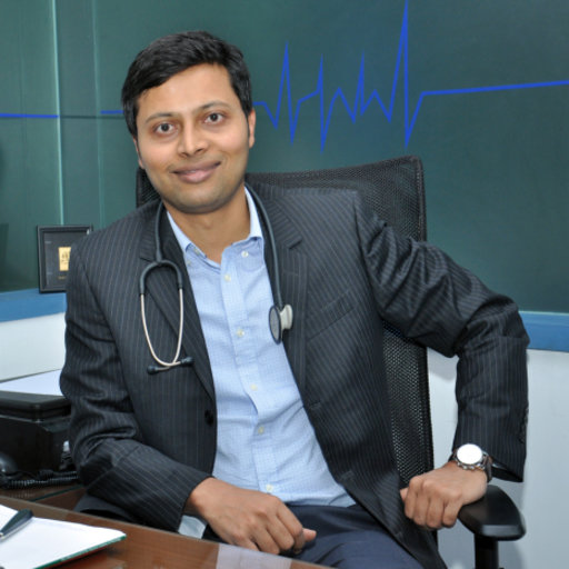 Mahendra Javali | MD,DM (NEURO) | M  S  Ramaiah Medical College