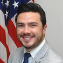 Alejandro Azofeifa at U.S. Department of Health and Human Services
