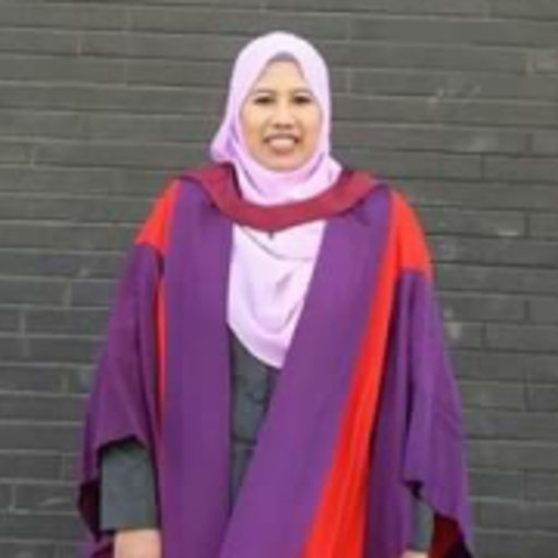 Noor Hafhizah Abd Rahim