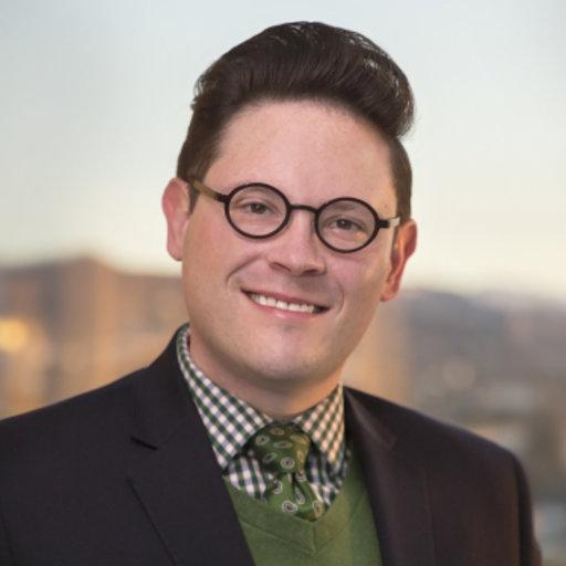 Todd Griner   DNP, RN, NEA-BC   Cedars-Sinai Medical Center, Los