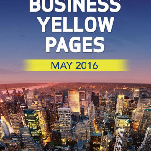 Yellow Pages New York City
