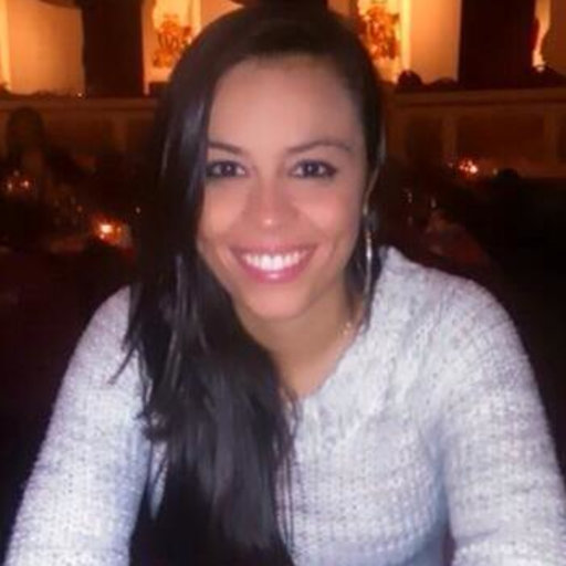 Veronica de souza is a lovely brunette who youll - 2 7