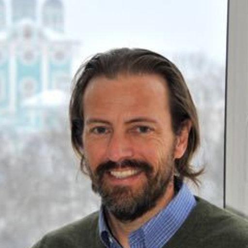 Stephen Zavestoski | PhD | University of San Francisco, CA