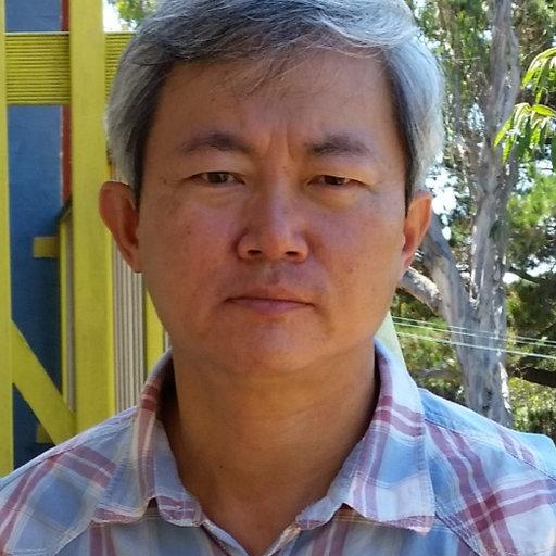 Kim Cheng Boey | Nanyang Techn...