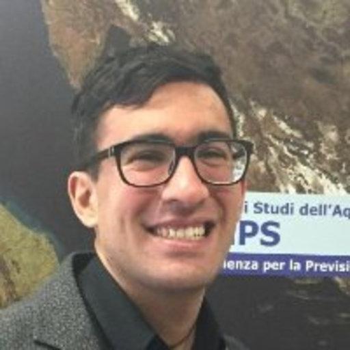 Daniele Visioni | PhD | Cornell University, Ithaca | CU